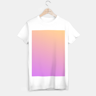Thumbnail image of Nude to Pink Ambient T-shirt regular, Live Heroes