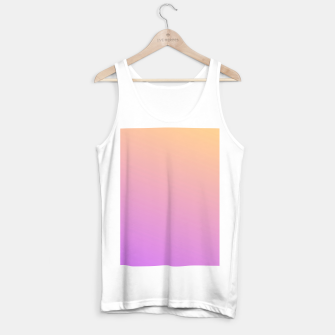 Miniatur Nude to Pink Ambient Tank Top regular, Live Heroes