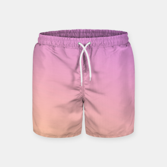 Thumbnail image of Nude to Pink Ambient Swim Shorts, Live Heroes