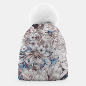 Thumbnail image of flowers #flowers #fashion  Czapka, Live Heroes