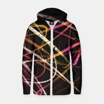 Thumbnail image of Hot Mess - Handstyles and Modern Graffiti Art  Zip up hoodie, Live Heroes