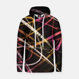 Thumbnail image of Hot Mess - Handstyles and Modern Graffiti Art  Hoodie, Live Heroes