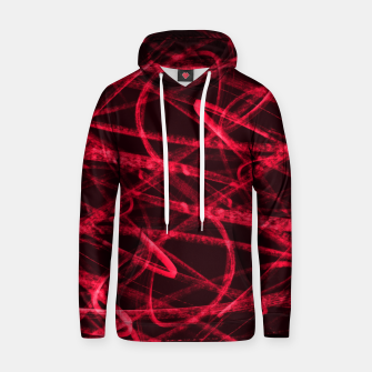 Thumbnail image of Red Rampage - Handstyles and Modern Graffiti Art  Hoodie, Live Heroes