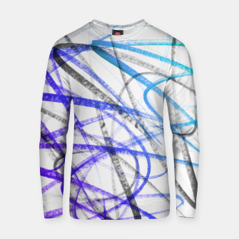 Thumbnail image of Cool Expressions - Handstyles and Modern Graffiti Art  Unisex sweater, Live Heroes