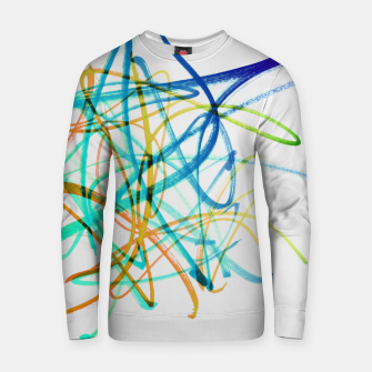 Thumbnail image of Get Funky - Handstyles and Modern Graffiti Art  Unisex sweater, Live Heroes