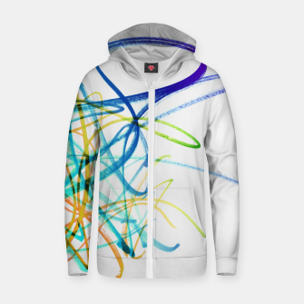 Thumbnail image of Get Funky - Handstyles and Modern Graffiti Art  Zip up hoodie, Live Heroes