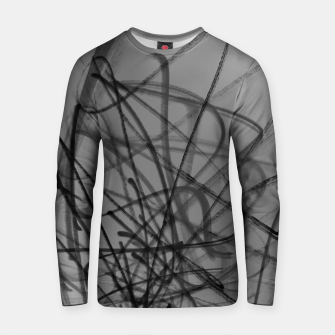Thumbnail image of Moody - Handstyles and Modern Graffiti Art  Unisex sweater, Live Heroes