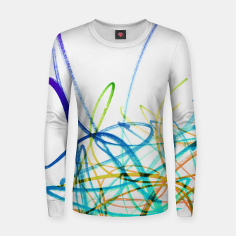 Thumbnail image of Get Funky - Handstyles and Modern Graffiti Art  Women sweater, Live Heroes