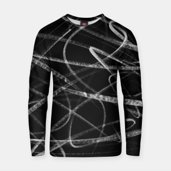 Thumbnail image of Back and Forth - Handstyles and Modern Graffiti Art  Unisex sweater, Live Heroes