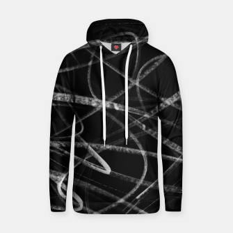 Thumbnail image of Back and Forth - Handstyles and Modern Graffiti Art  Hoodie, Live Heroes
