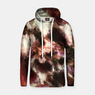 Thumbnail image of Anatomy Cotton hoodie, Live Heroes