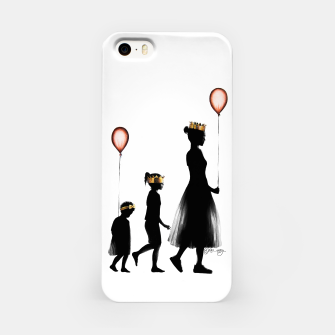 Thumbnail image of Growing iPhone Case, Live Heroes