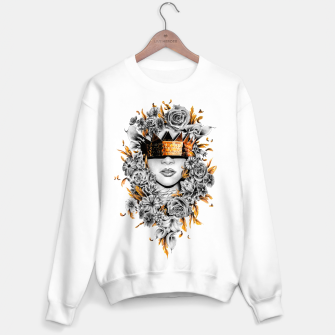 Thumbnail image of Golden Flower Crown  Sweater regular, Live Heroes