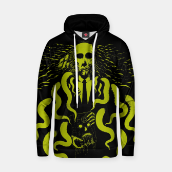 Miniatur The Horror Within Cotton hoodie, Live Heroes