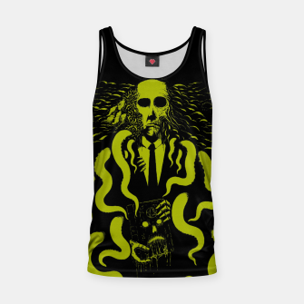 Miniatur The Horror Within Tank Top, Live Heroes