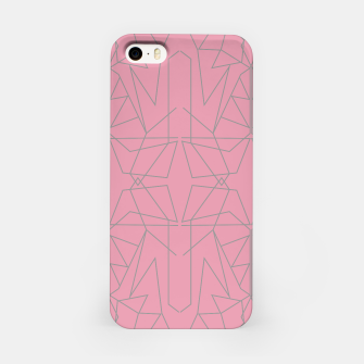 Thumbnail image of iPhone case blocks pink, Live Heroes