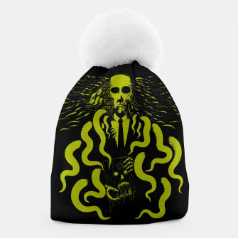 Miniatur The Horror Within Beanie, Live Heroes
