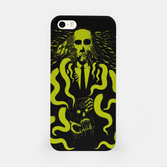 Miniatur The Horror Within iPhone Case, Live Heroes