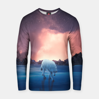 Thumbnail image of Territory Cotton sweater, Live Heroes