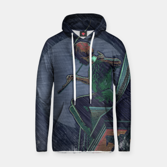 Thumbnail image of Lost boys Cotton hoodie, Live Heroes
