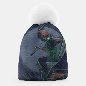 Thumbnail image of Lost Boys Beanie, Live Heroes