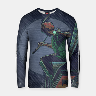 Thumbnail image of Lost Boys Men Cotton sweater, Live Heroes