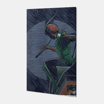 Thumbnail image of Lost Boys Canvas, Live Heroes