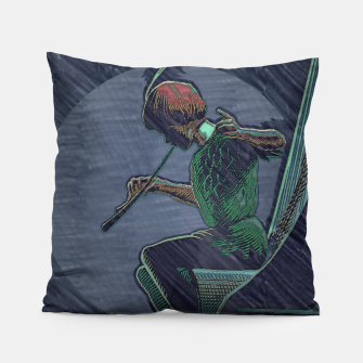 Thumbnail image of Lost Boys Pillow, Live Heroes