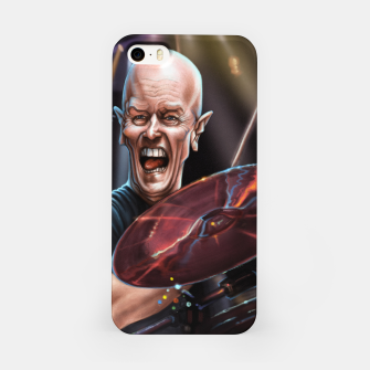 Thumbnail image of Chris Slade iPhone Case, Live Heroes