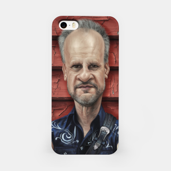 Thumbnail image of Mark Evans iPhone Case, Live Heroes