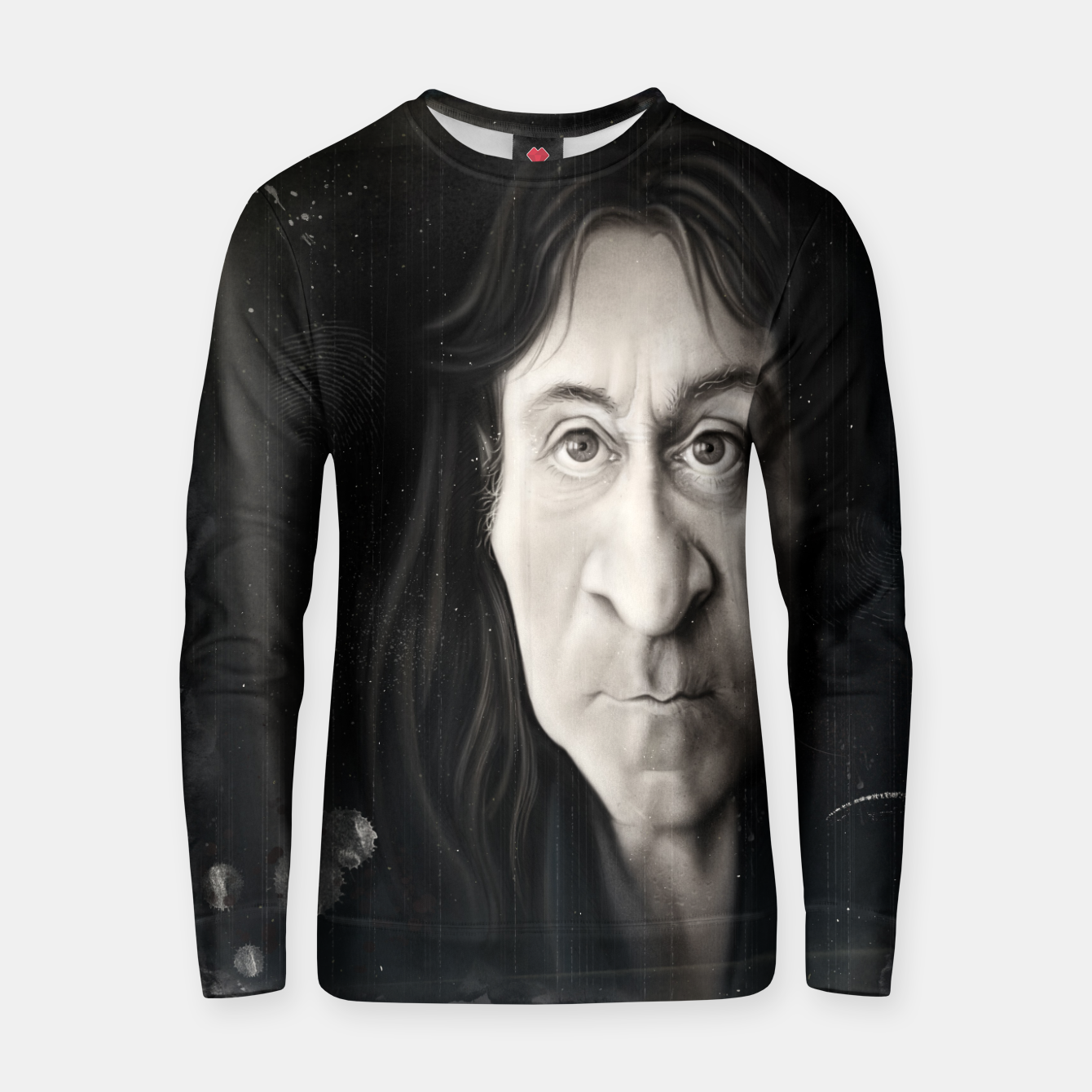 Image of Simon Wright Cotton sweater - Live Heroes