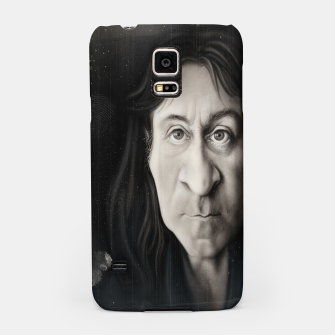 Thumbnail image of Simon Wright Samsung Case, Live Heroes