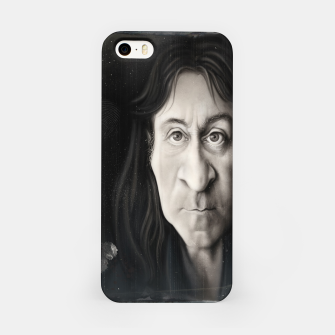 Thumbnail image of Simon Wright iPhone Case, Live Heroes