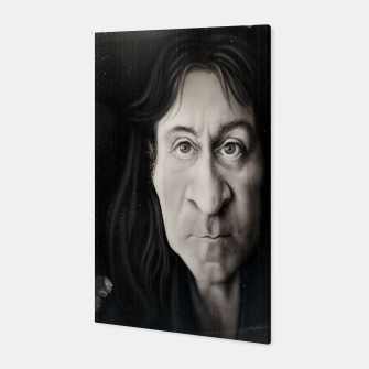 Thumbnail image of Simon Wright Canvas, Live Heroes