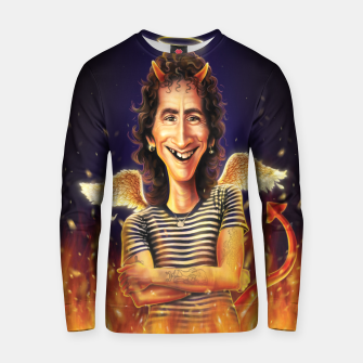 Thumbnail image of Bon Scott Cotton sweater, Live Heroes
