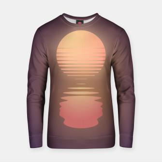 Thumbnail image of The Suns of Time - Retrowave Cotton sweater, Live Heroes