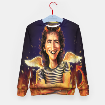 Bon Scott Kid's sweater thumbnail image