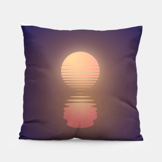 Thumbnail image of The Suns of Time - Retrowave Pillow, Live Heroes
