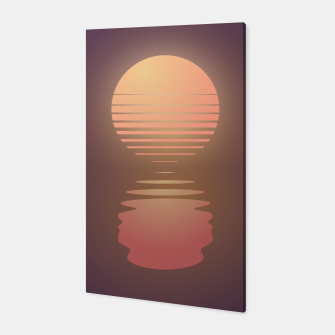 Thumbnail image of The Suns of Time - Retrowave Canvas, Live Heroes
