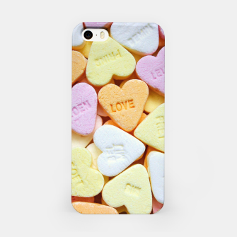 Love Candy iPhone Case thumbnail image
