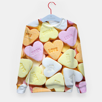 Love Candy Kid's sweater thumbnail image