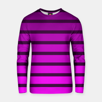 Thumbnail image of Shades of Purple, Cotton sweater, Live Heroes