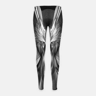 Thumbnail image of Ethereal Beauty Arsencia Setren GSORG Girl's leggings, Live Heroes
