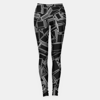 The Book Pile Leggings thumbnail image