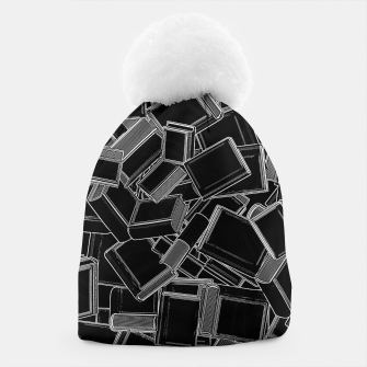 The Book Pile Beanie thumbnail image