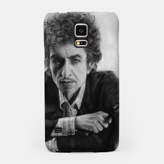 Thumbnail image of Bob Dylan Samsung Case, Live Heroes