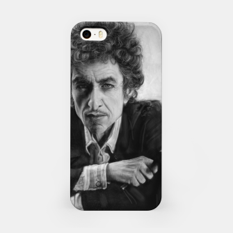 Thumbnail image of Bob Dylan iPhone Case, Live Heroes