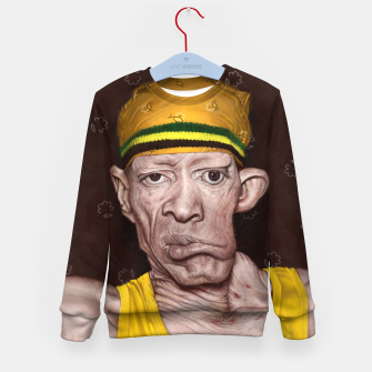 Yellowman Kid's sweater thumbnail image