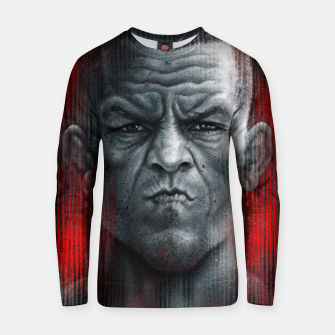 Thumbnail image of Nate Diaz Cotton sweater, Live Heroes