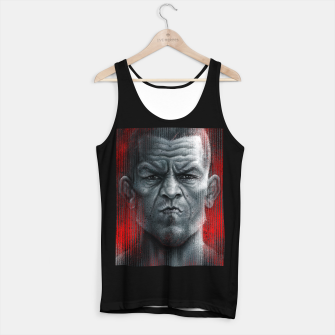 Thumbnail image of Nate Diaz Tank Top regular, Live Heroes